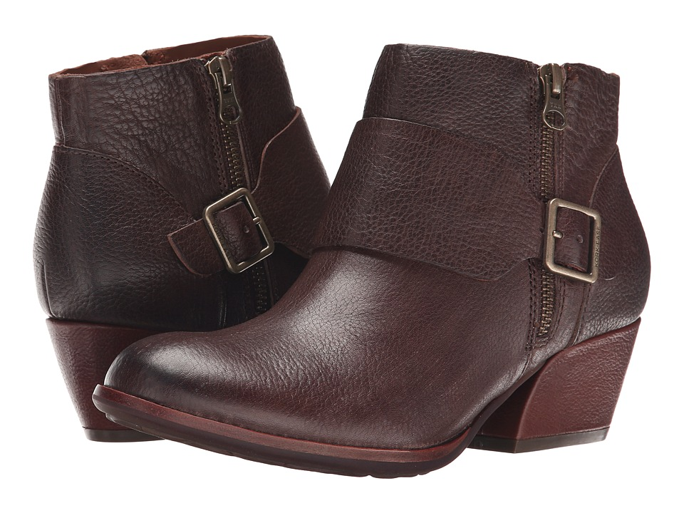 Kork-Ease - Isa (Morosita Full Grain) Women's Boots