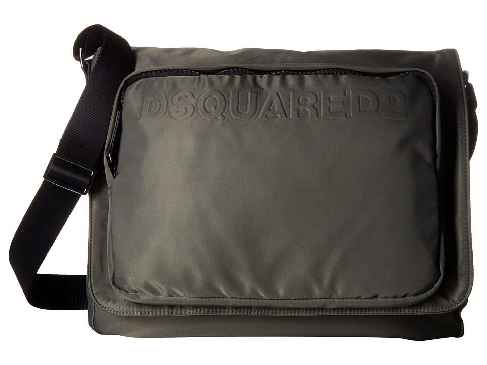 DSQUARED2 - Postman Bag (Torba) Messenger Bags