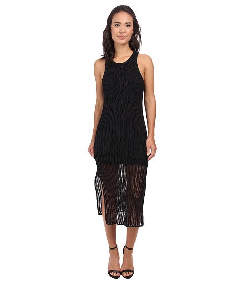 Volcom - Hot Number Dress (Black) Women's Dress
