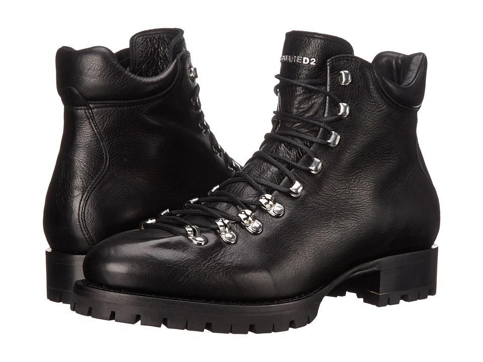Men S Dsquared2 Boots