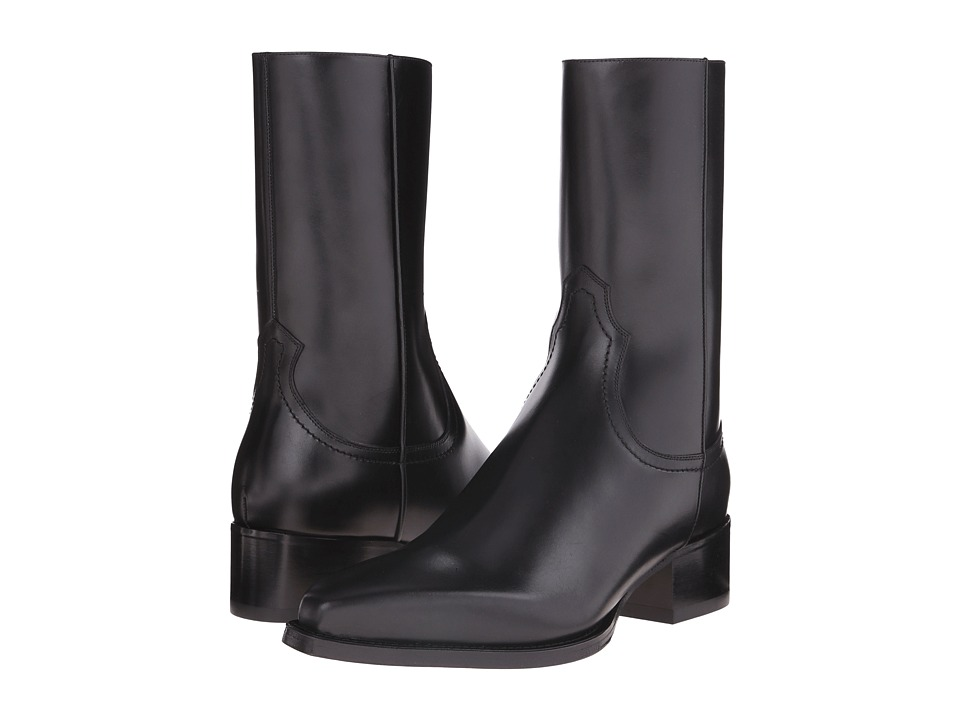 DSQUARED2 - Classic Boot (Nero) Men