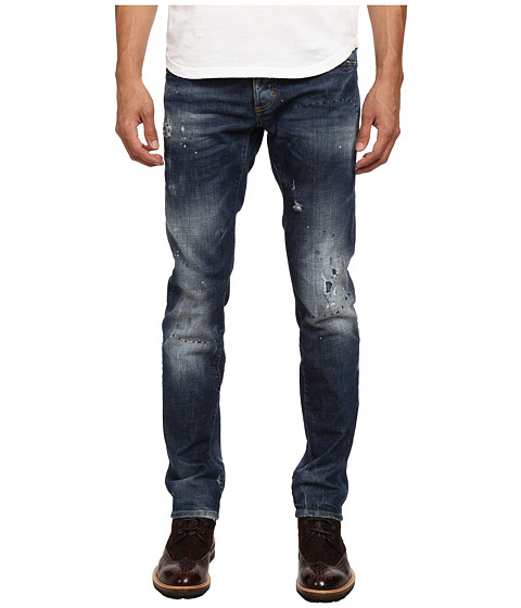 DSQUARED2 - Slim Jeans (Blue) Men