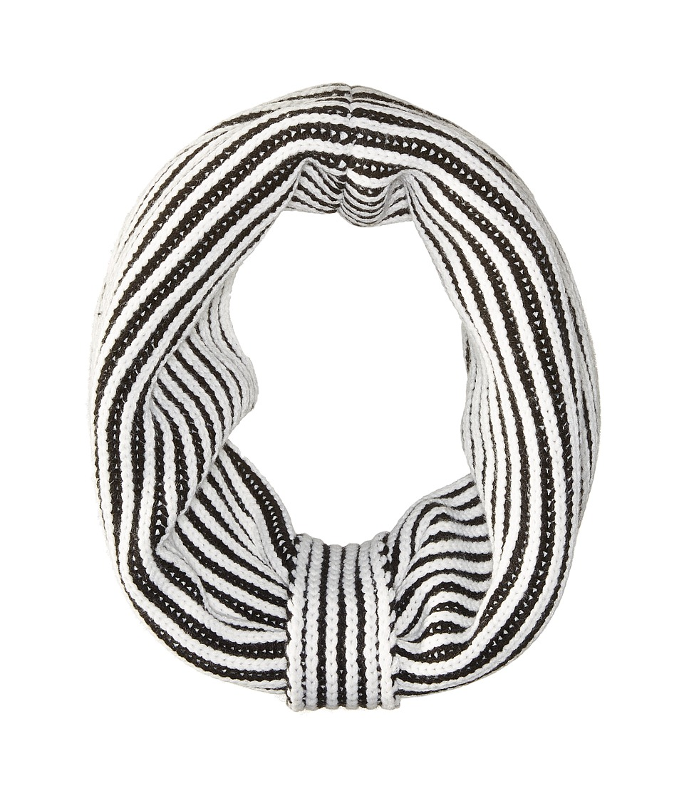 Kate Spade New York - Plaited Rib Neckwarmer (Cream) Scarves