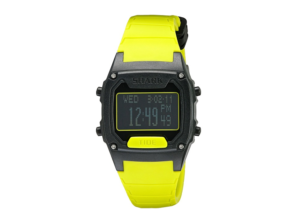 Freestyle - Shark Classic Tide (Yellow/Black) Watches