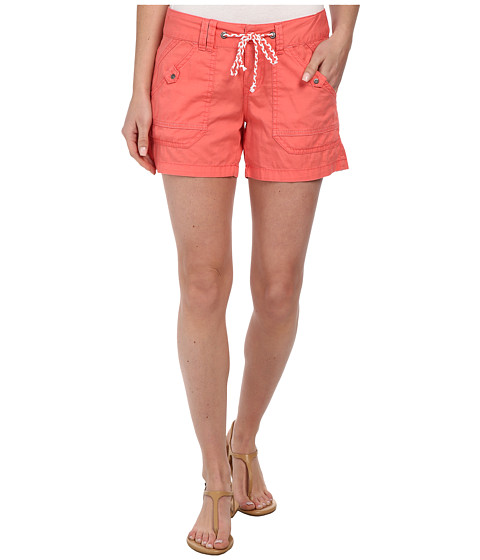 UNIONBAY - Mirabelle Short (Georgia Peach) Women's Shorts