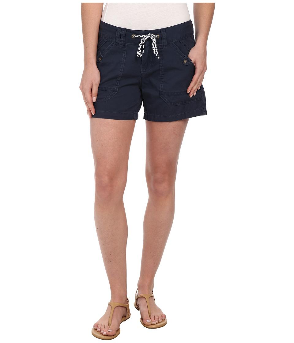 UNIONBAY - Mirabelle Short (Vintage Indigo) Women's Shorts