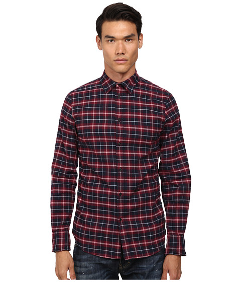 DSQUARED2 - Metal Wired Shirt (Mix Colours) Men