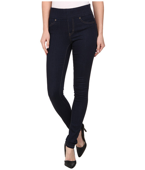 Liverpool - Sienna Pull-On Leggings (Indigo Rinse) Women