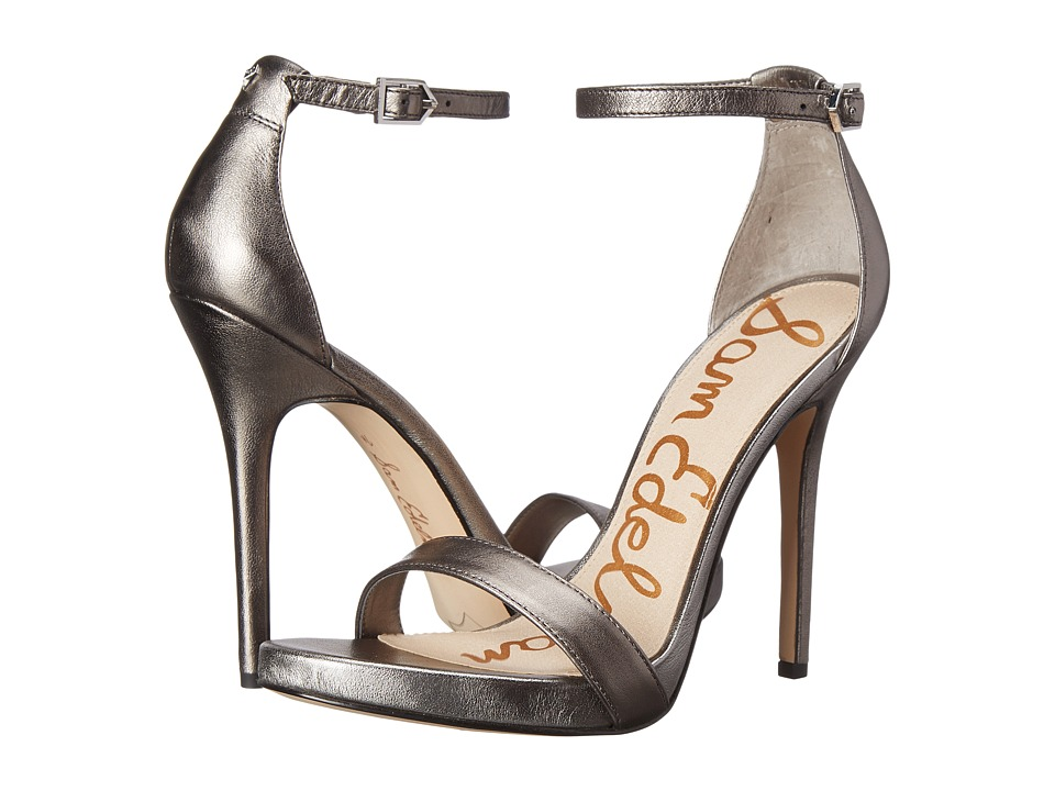 Sam Edelman - Eleanor (Sterling) High Heels