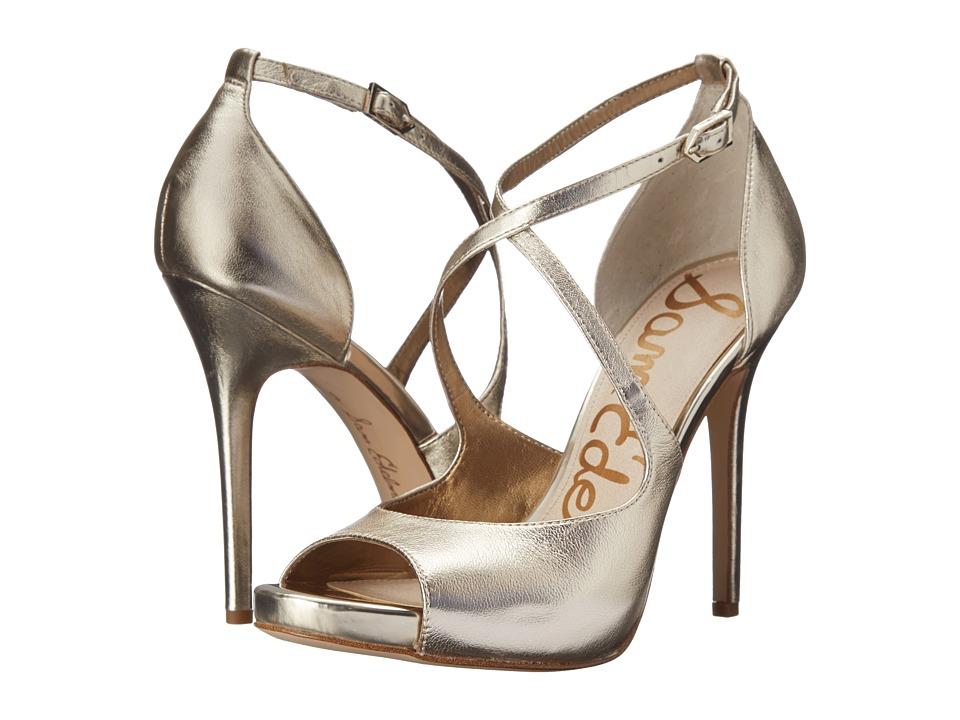 Sam Edelman - Elizabeth (Jute) High Heels