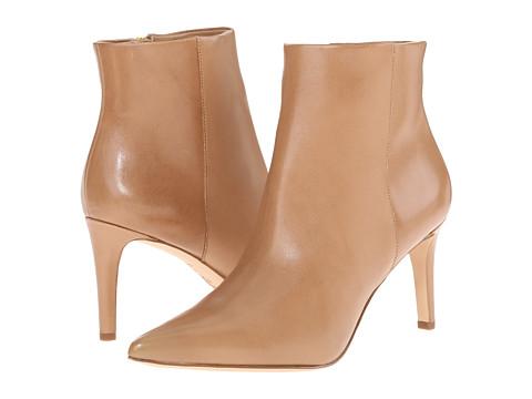 Sam Edelman - Karen (Golden Caramel Leather) Women