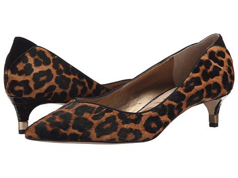 Sam Edelman - Laura (Brown Black Leopard) Women