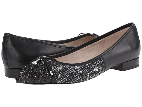 Sam Edelman - Lilly (Black White Boucle) Women