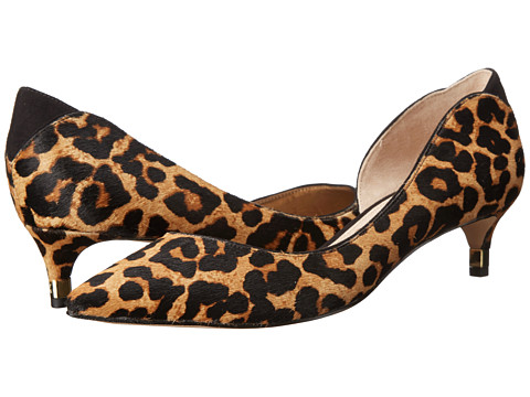 Sam Edelman - Linda (Brown Black Leopard) Women