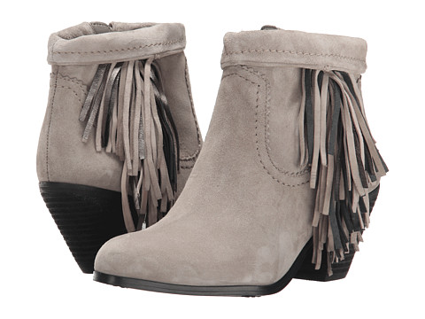 Sam Edelman - Louie (Winter Sky) Women's Zip Boots