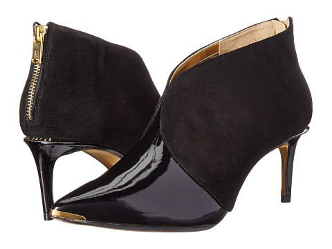 Ted Baker - Hainns (Black Suede) High Heels