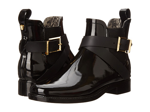 Ted Baker - Hireo (Black Rubber) Women's Boots