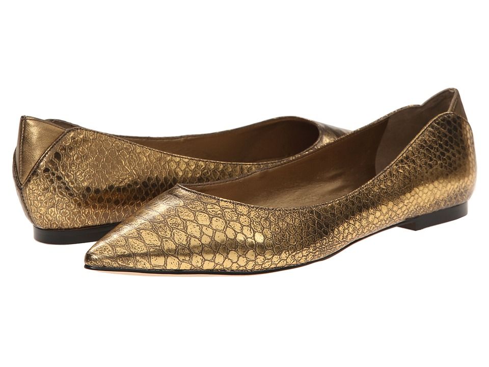 Sam Edelman - Rae (Pure Gold) Women