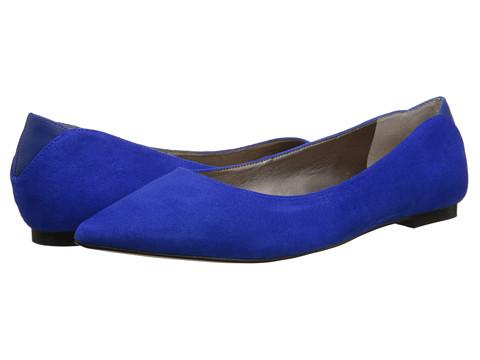 Sam Edelman - Rae (Bright Blue) Women's Shoes