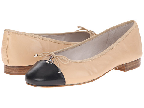 Sam Edelman - Sara (Desert Nude Leather) Women