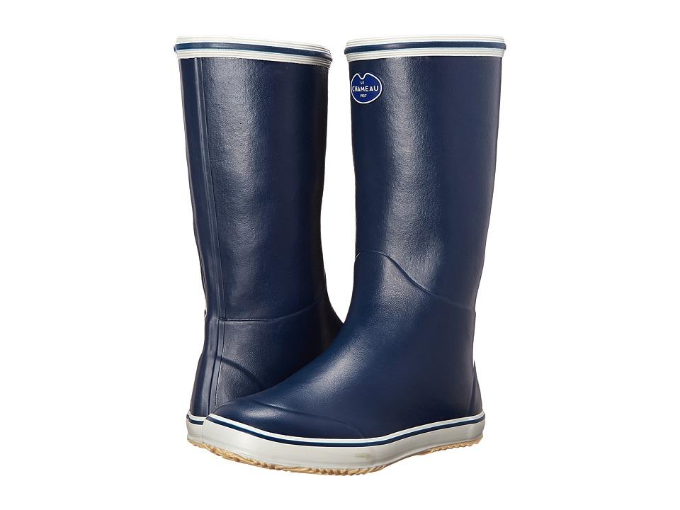 Le Chameau - Brehat (Marine) Women's Work Boots