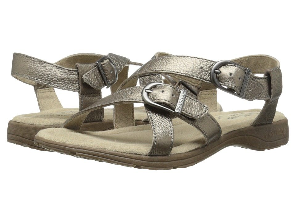 Eastland - Lagoon (Pewter) Women