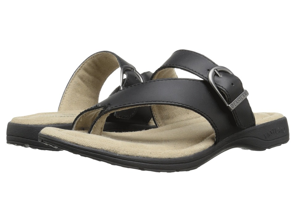 Eastland - Tahiti II (Black) Women