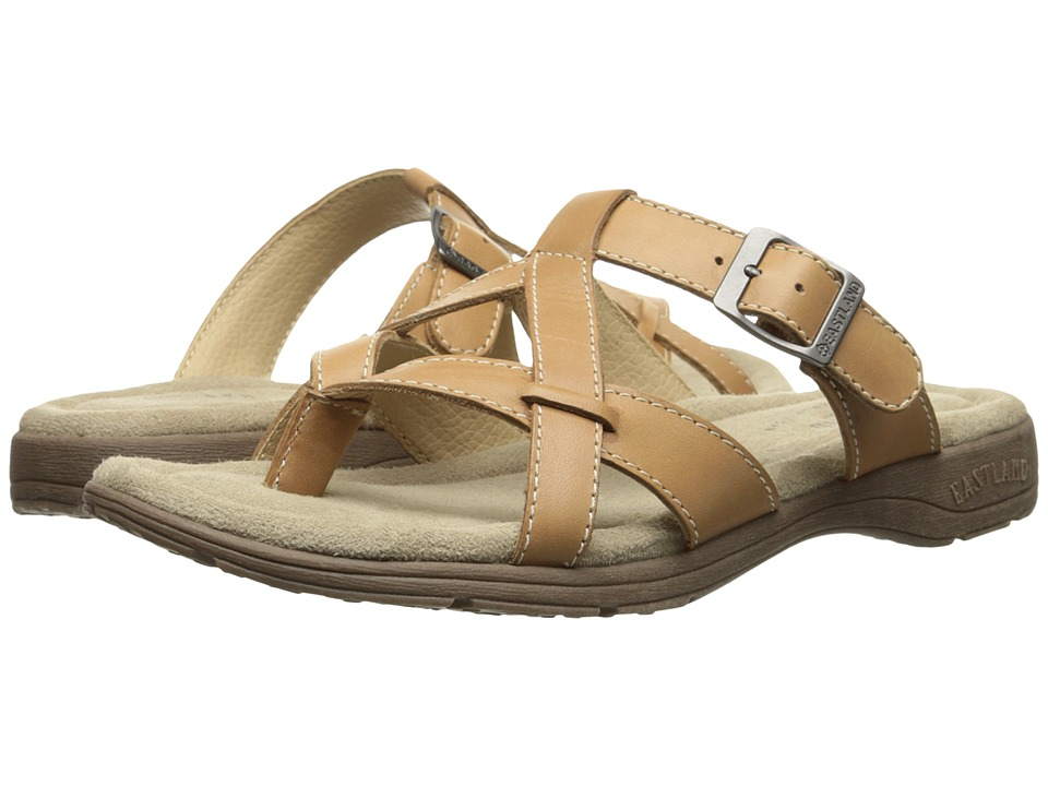 Eastland - Pearl (Tan) Women