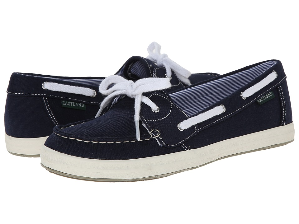 Eastland - Skip (Navy) Women's Shoes