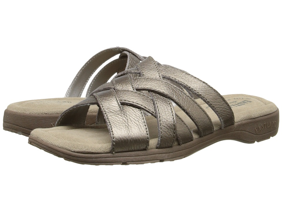 Eastland - Hazel (Pewter) Women