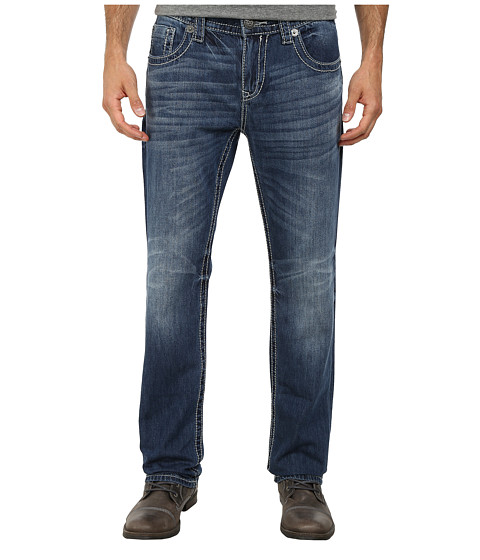 Seven7 Jeans - Straight Jeans in Banshee (Banshee) Men