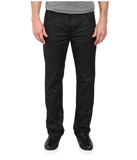 Seven7 Jeans - Coated Skinny Jeans in Trapper (Trapper) Men