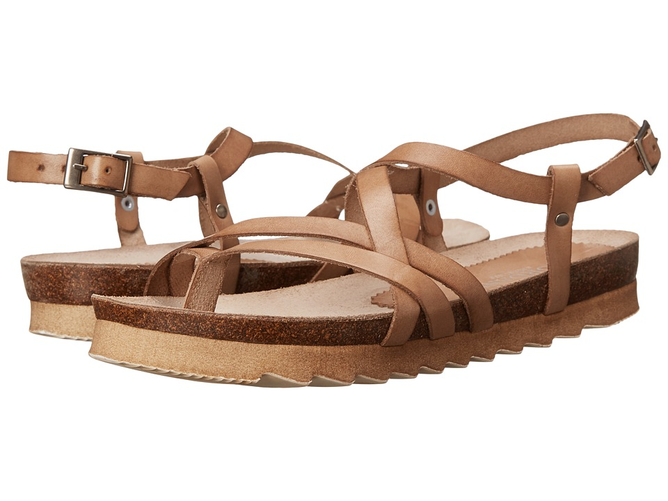 Cordani - Saville (Taupe Leather) Women's Sandals