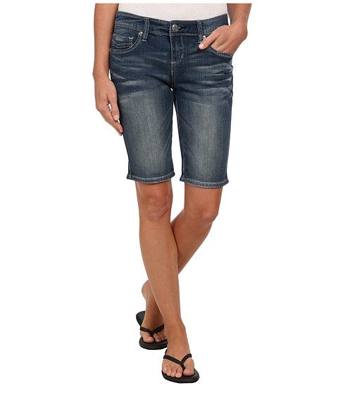 Seven7 Jeans - Bermuda Shorts (Mohave) Women's Shorts