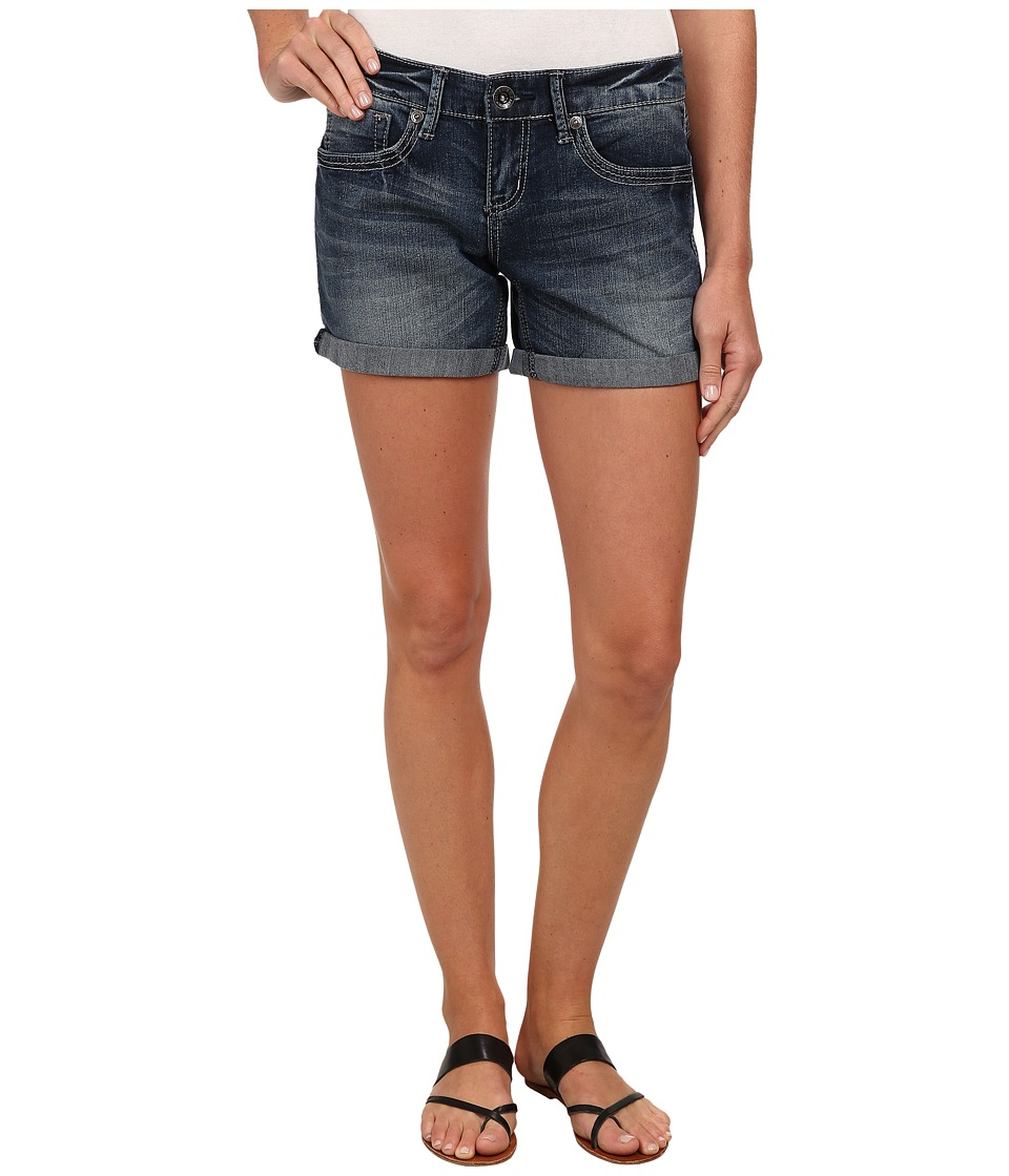 Seven7 Jeans - Embellished Shorts (Stella) Women's Shorts