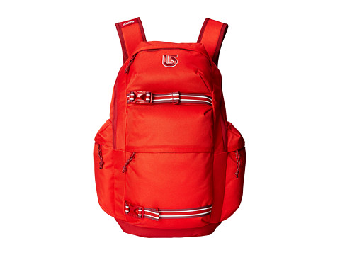 Burton - Kilo Pack (Chili Pepper Twill) Backpack Bags