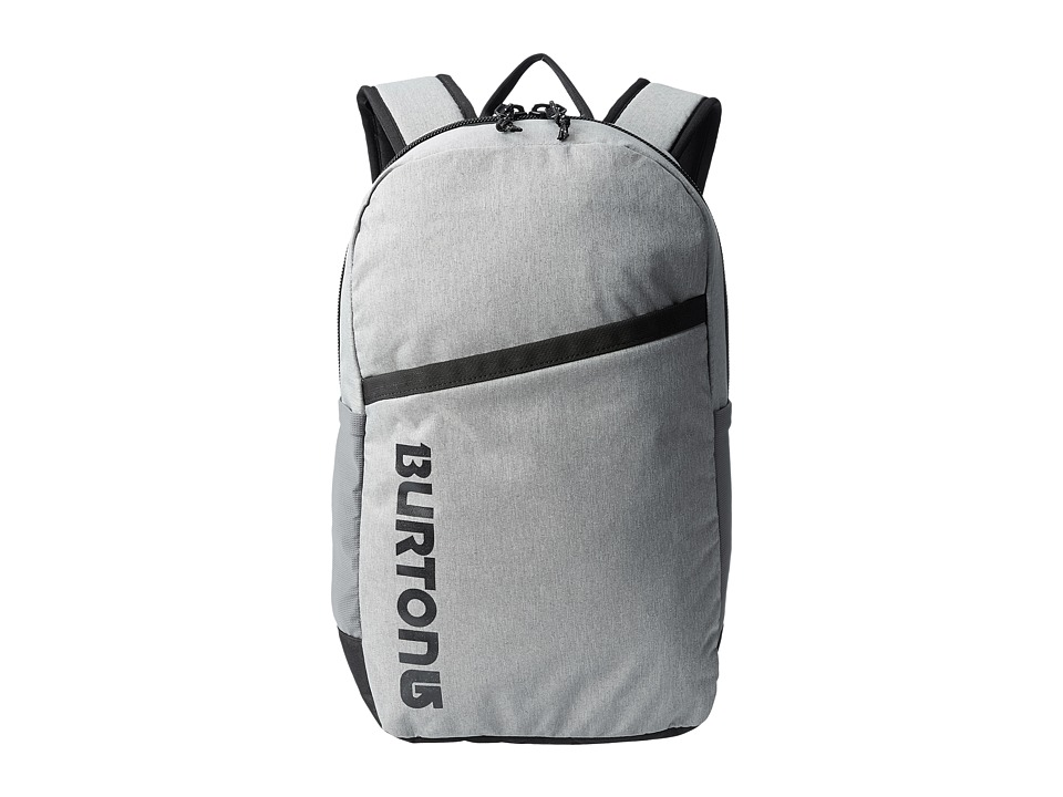 Burton - Apollo Pack (Grey Heather 2) Backpack Bags