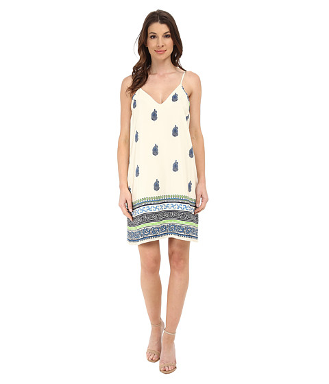 Amanda Uprichard - Cricket Dress (Boho Blue) Women's Dress