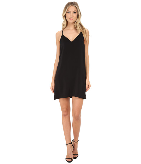 Amanda Uprichard - Cricket Dress (Black) Women's Dress