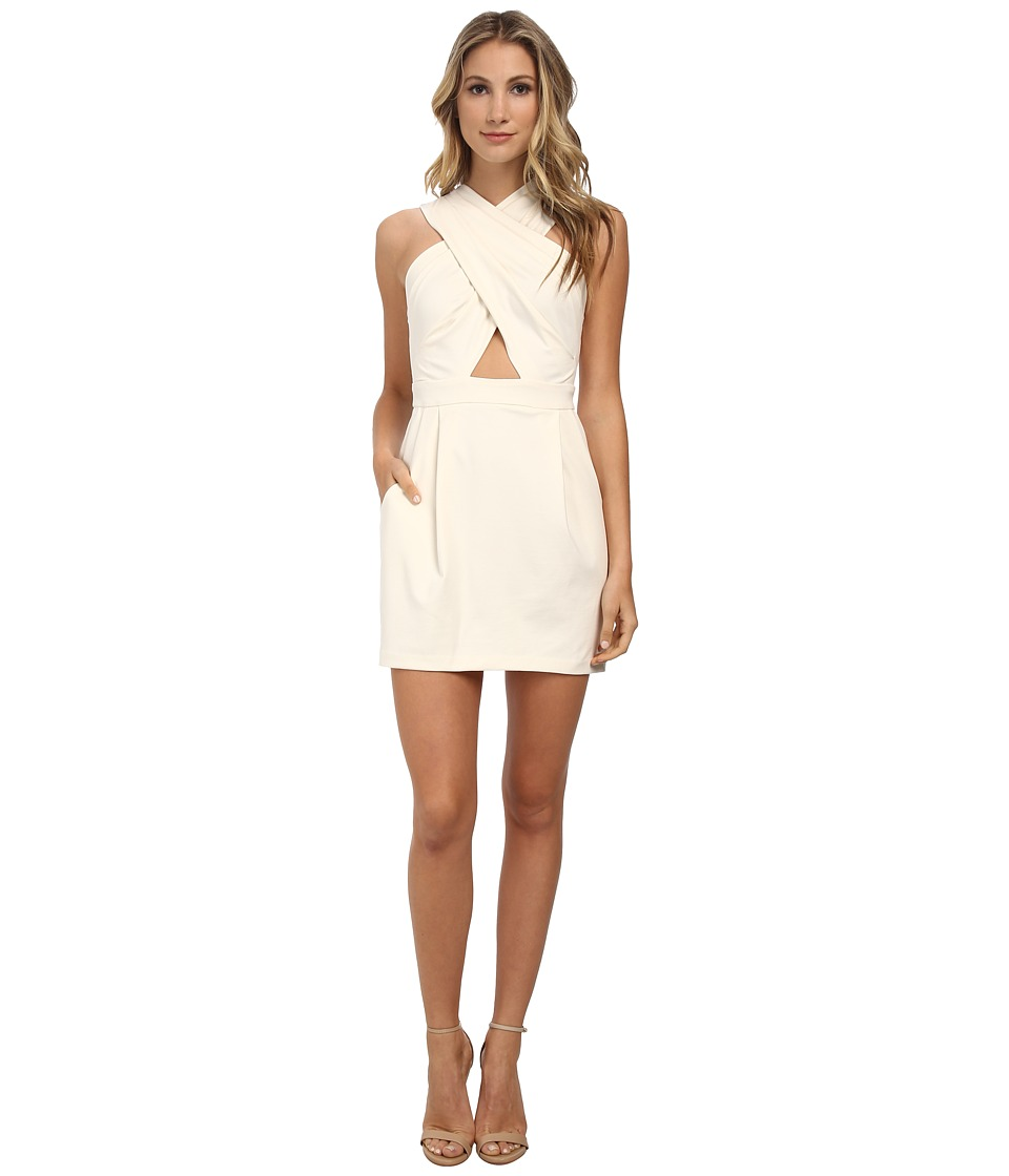Amanda Uprichard - Sarita Dress (Ivory) Women