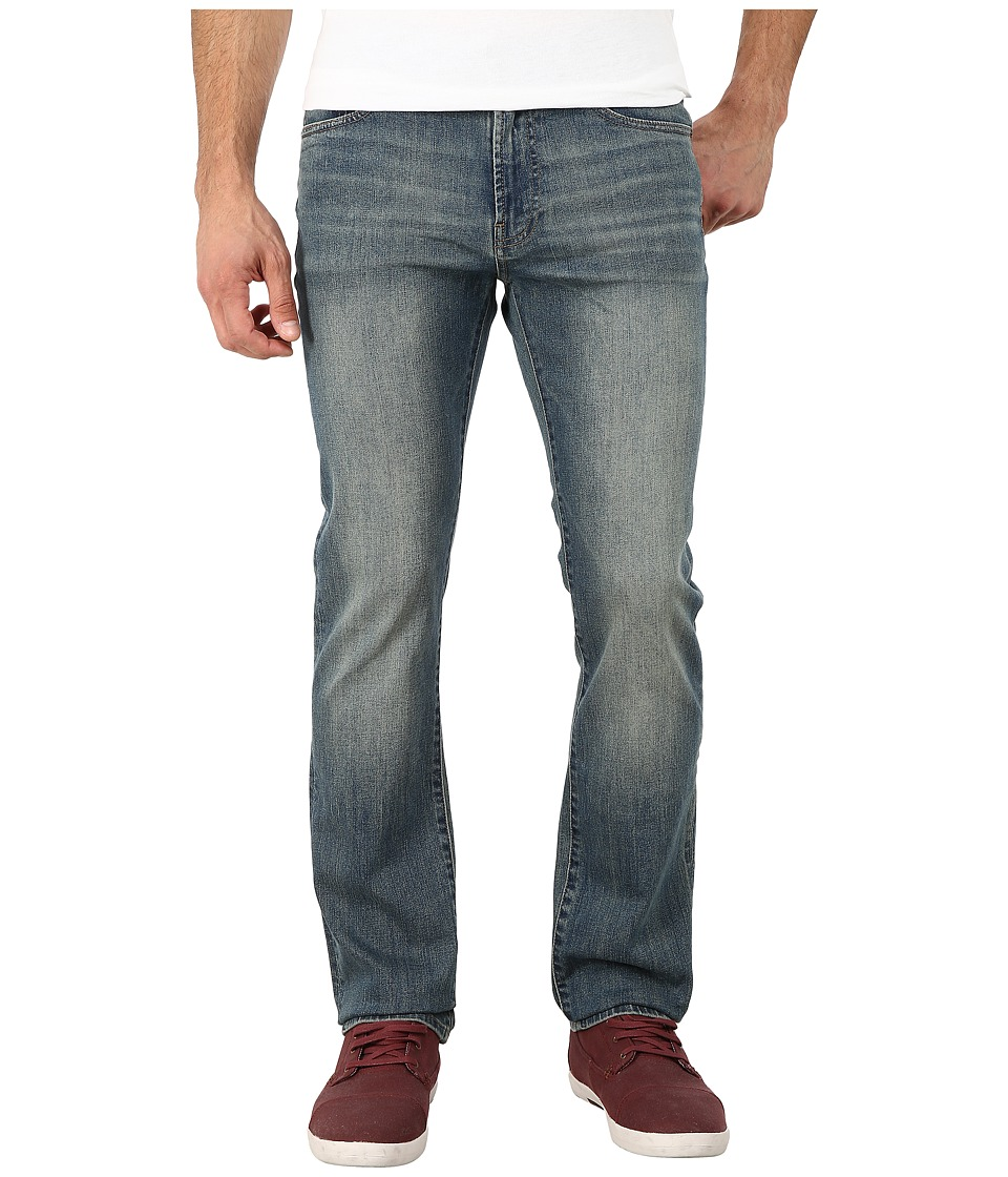 DL1961 - Russell Slim Straight in Aintree (Aintree) Men's Jeans