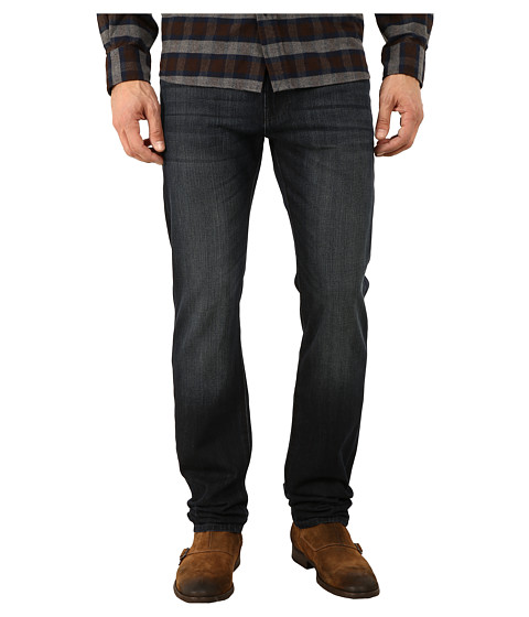 DL1961 - Russell Slim Straight in Sauber (Sauber) Men's Jeans