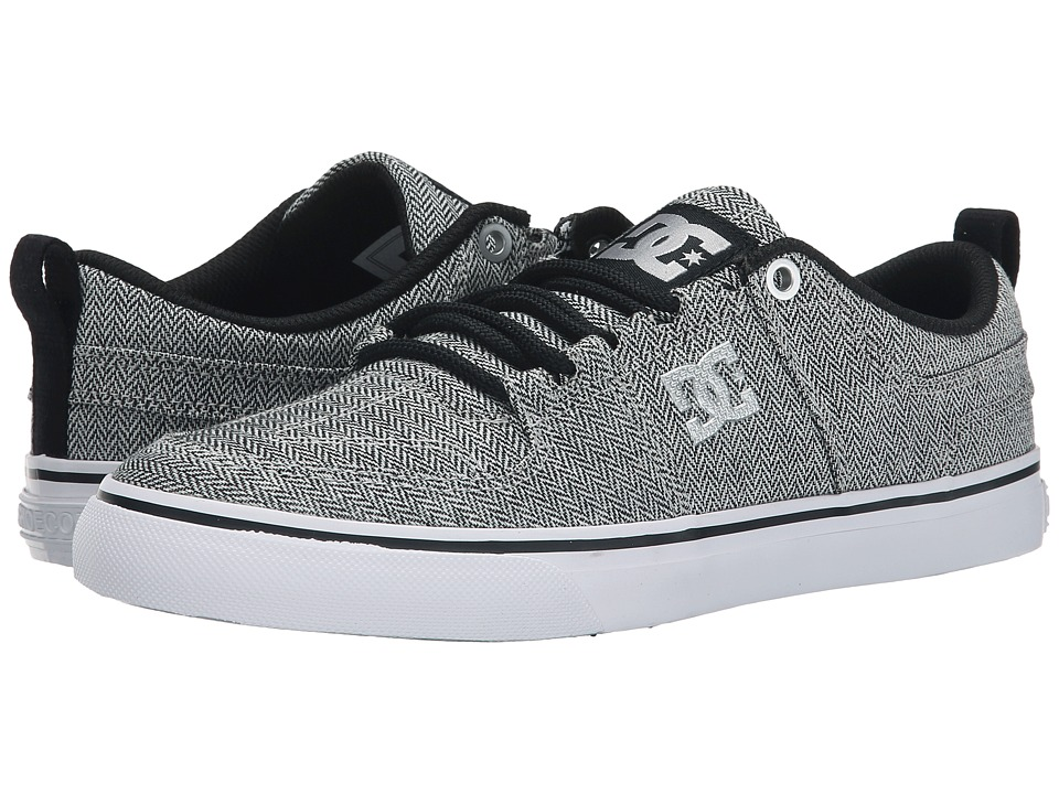 DC - Lynx Vulc TX SE (Black Used) Women