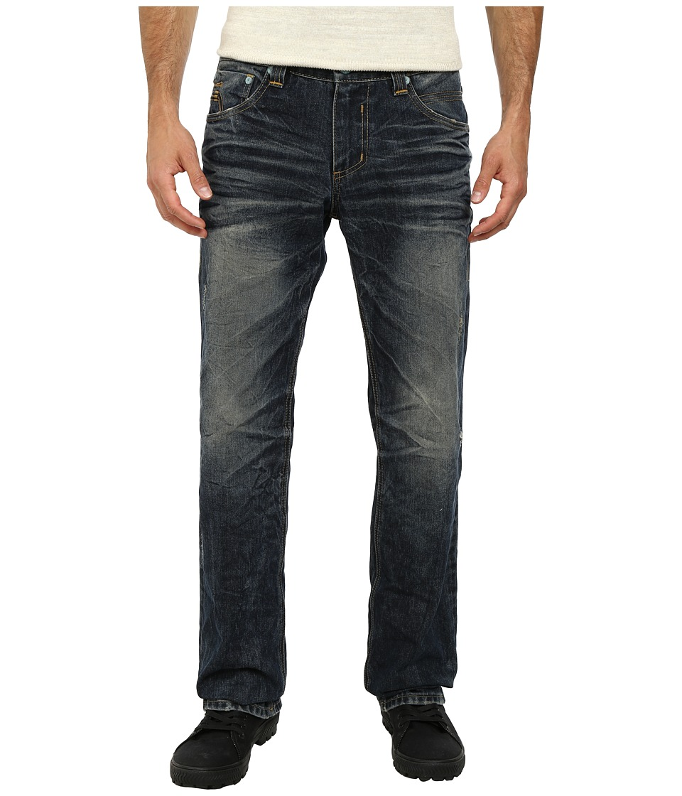 Affliction - Blake Taylor Jeans in Kingston Wash (Kingston) Men's Jeans