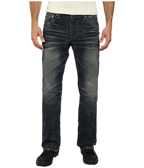 Affliction - Blake Taylor Jeans in Kingston Wash (Kingston) Men