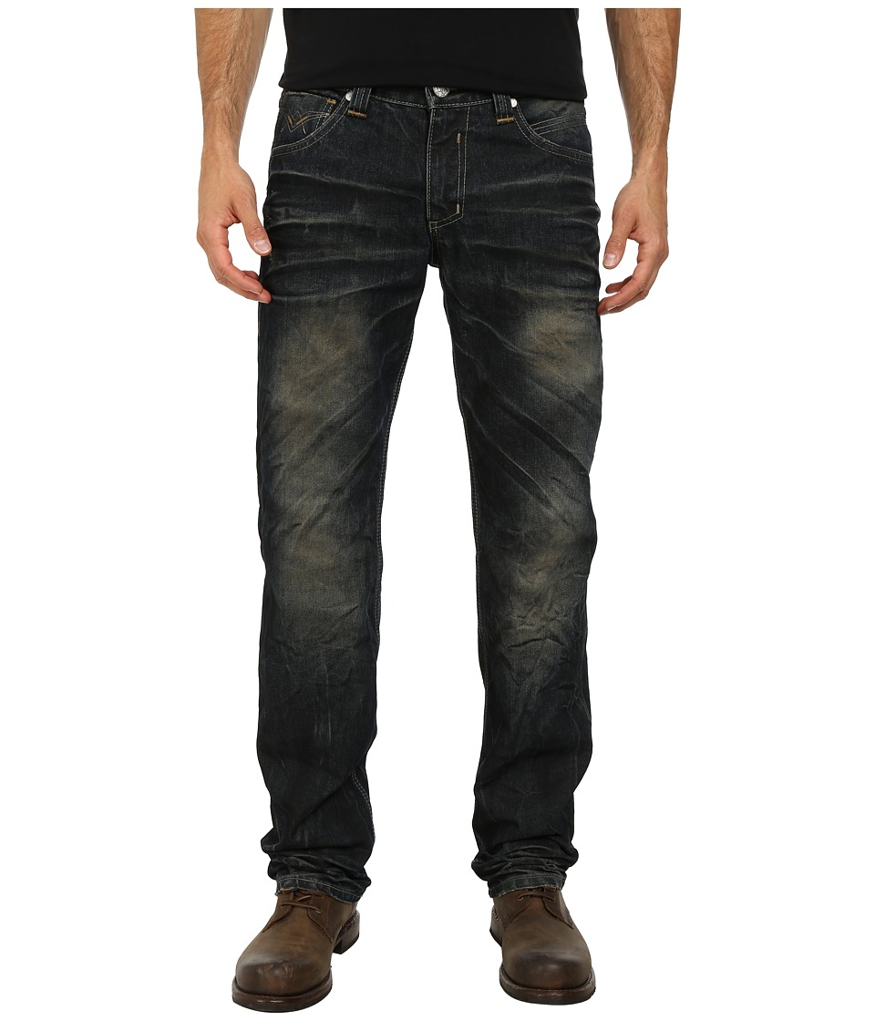 Image of Affliction - Ace Taylor Jeans in Brentwood Wash (Brentwood) Men's Jeans