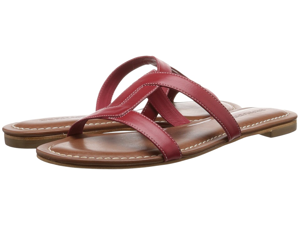 Bernardo - Whitney (Red) Women's Sandals