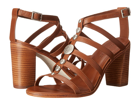 Bernardo - Hannah (Luggage) Women's Sandals
