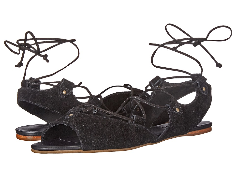 Bernardo - Olivia (Black) Women's Sandals