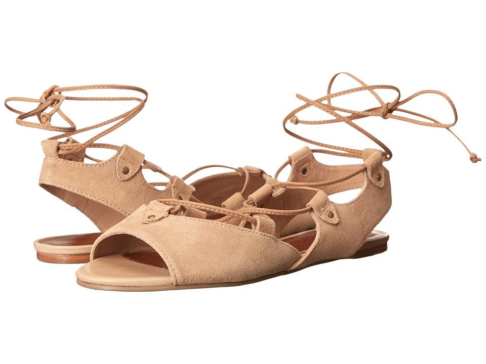 Bernardo - Olivia (Sand) Women's Sandals